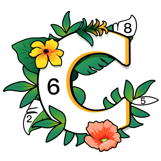 Color Me – Color by Number1.2.1
