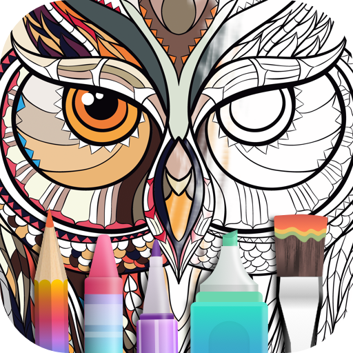 Coloring Book for family3.1.5