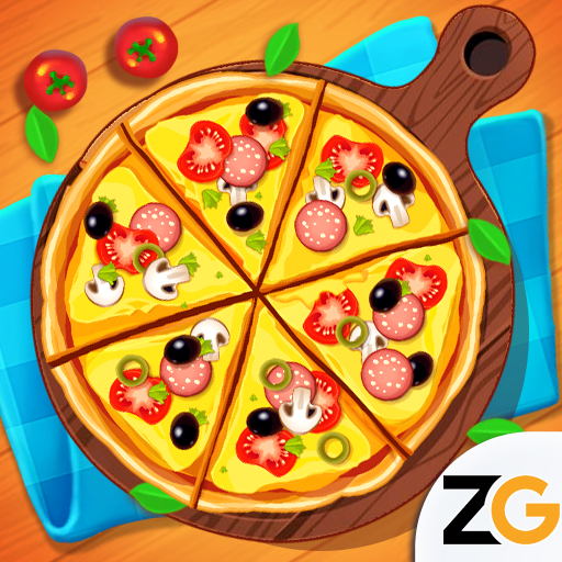 Cooking Family Craze Madness Restaurant Food Game  2.35.157