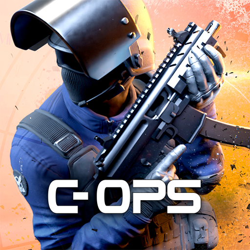 Critical Ops Multiplayer FPS 1.27.0.f1579