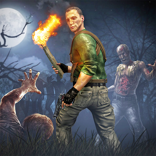 DEAD HUNTING EFFECT 2: ZOMBIE FPS SHOOTING GAME 1.4.0