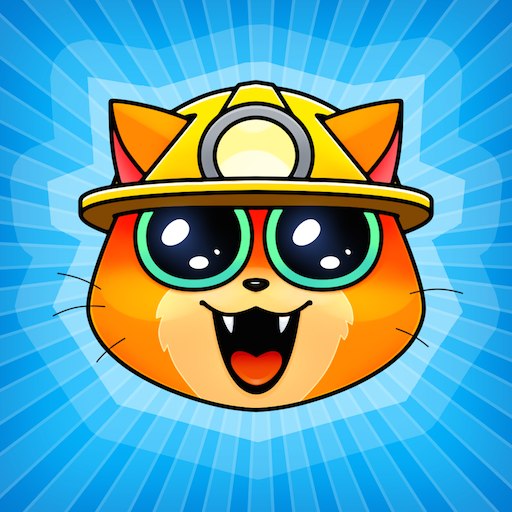 Dig it! – idle cat miner tycoon 1.39.2
