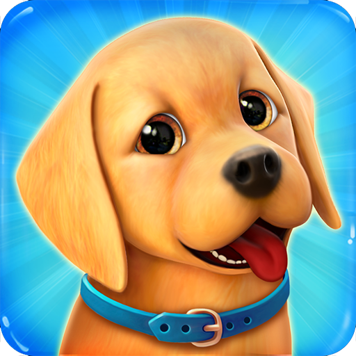 Dog Town: Pet Shop Game, Care & Play Dog Games  1.4.69