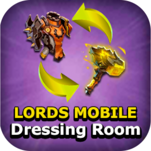 Dressing room – Lords mobile 3177