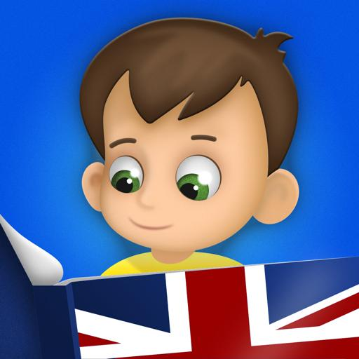 English for Kids: Learn & Play3.5