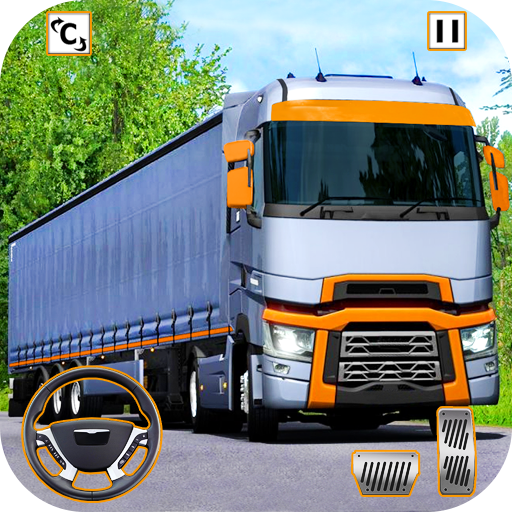 Euro Truck Driver 3D: Top Driving Game 2020  0.5