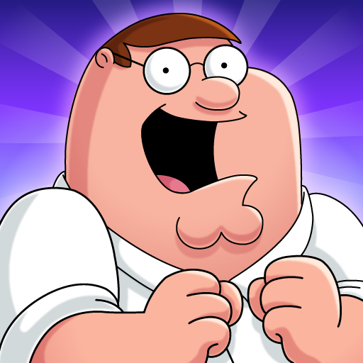 Family Guy The Quest for Stuff  4.1.2