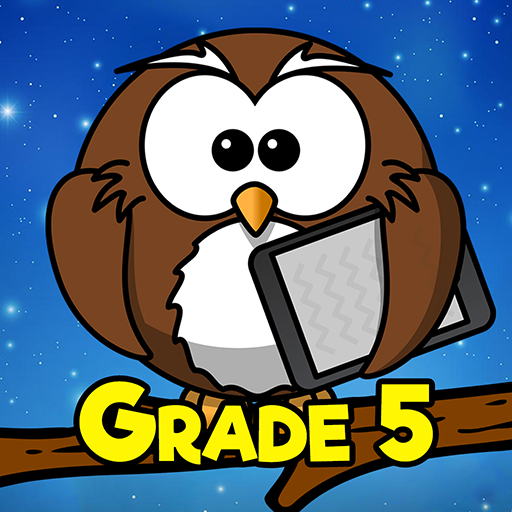 Fifth Grade Learning Games5.0