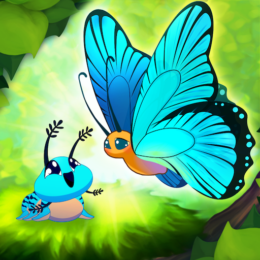 Flutter: Butterfly Sanctuary – Calming Nature Game3.062