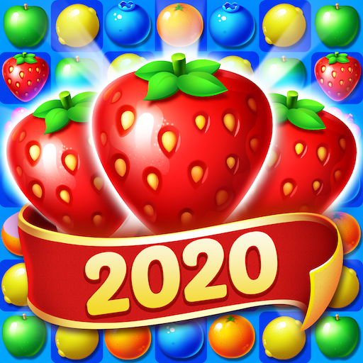 Fruit Diary Match 3 Games Without Wifi  1.33.0