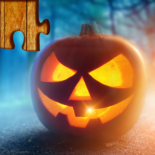 Halloween Jigsaw Puzzles Game – Kids & Adults  28.1