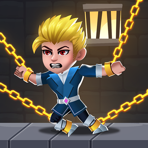 Hero Rescue – Pin Puzzle – Pull the Pin 1.1.35