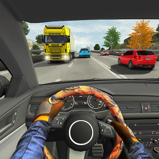Free Highway Car Driving Game: New Cars Games 2021  1.1