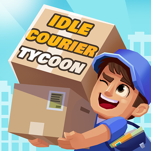 Idle Courier Tycoon – 3D Business Manager 1.2.4