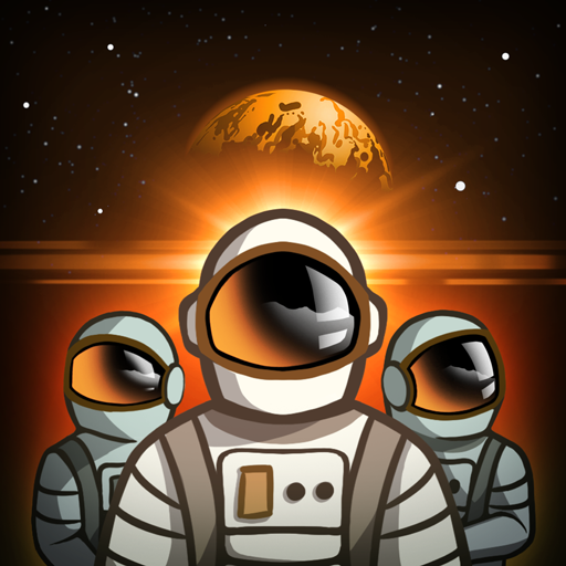 Idle Tycoon: Space Company1.0.8