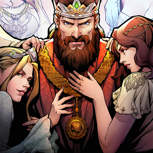 King's Throne: Game of Lust 137