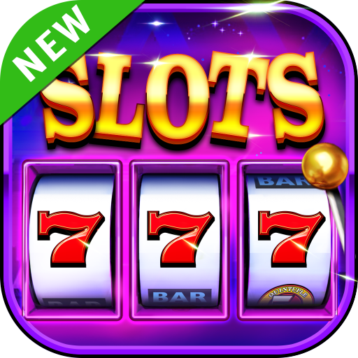 Lucky Jackpot – Online Casino Free 777 Slots Games  5.8.0