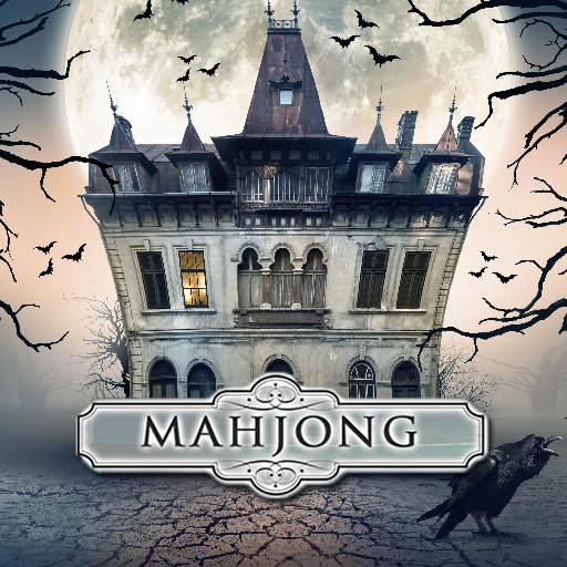 Mahjong Solitaire: Mystery Mansion1.0.121