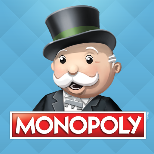 Monopoly – Board game classic about real-estate!1.3.1