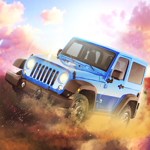 Offroad Xtreme Racing offroad car driving games     1.0