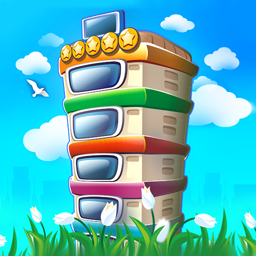 Pocket Tower Business Strategy & Adventure Game  3.27.4.1