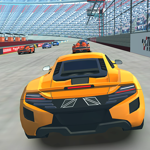 REAL Fast Car Racing: Race Cars in Street Traffic 1.3