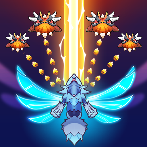 Sky Champ Galaxy Space Shooter – Monster Attack  7.0.0