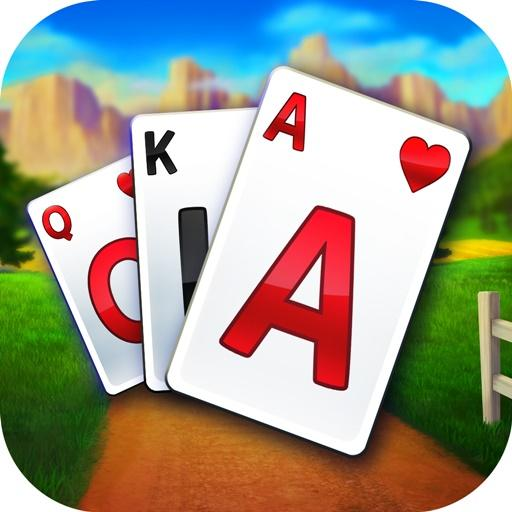 Solitaire Grand Harvest – Free Solitaire Tripeaks 1.96.1