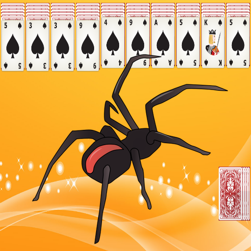 Spider Solitaire Free2.4