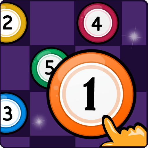 Spot the Number – Games for Adults and Kids4.0.9.0