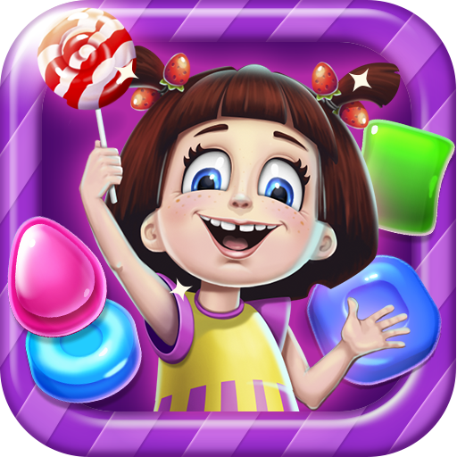 Sugar Candy – Match 3 Puzzle Game 2020 1.0.3