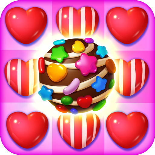 Sweet Candy Bomb3.6.5028