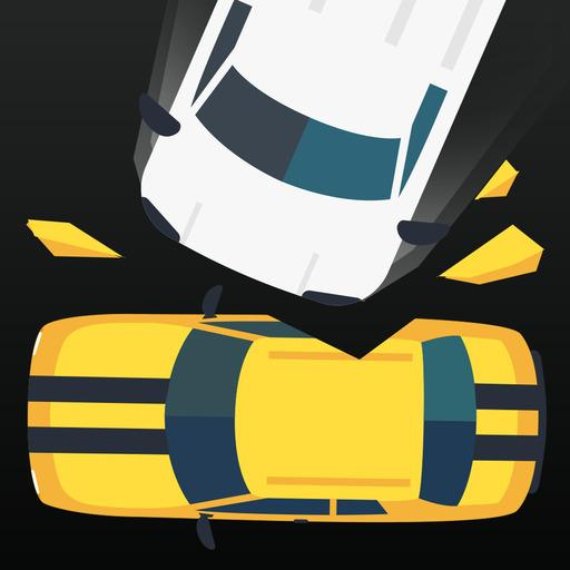 Tiny Cars Fast Game  84