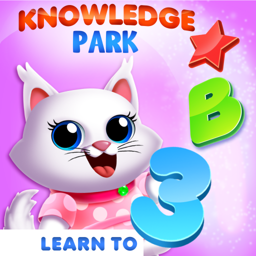 RMB GAMES: Kindergarten learning games & learn abc  1.3.15