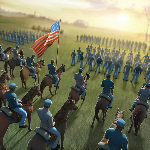 War and Peace: The #1 Civil War Strategy Game 2020.10.4