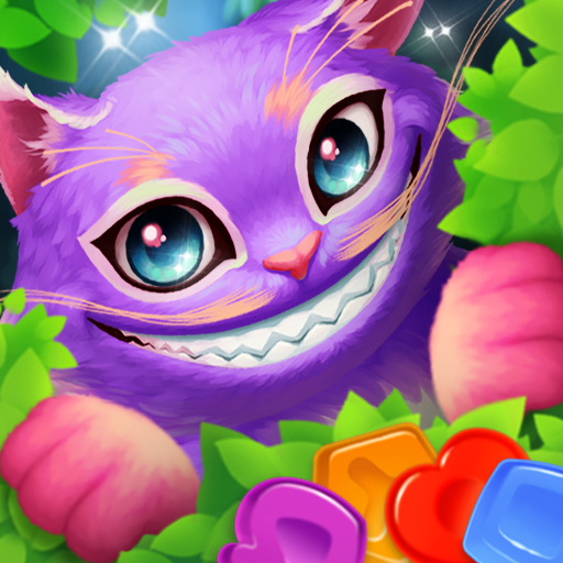 WonderMatch-Fun Match-3 Game free 3 in a row story 2.7.1
