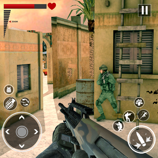 World War Pacific Free Shooting Games Fps Shooter3.1