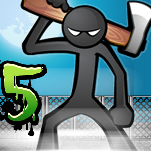 Anger of stick 5 : zombie  1.1.62