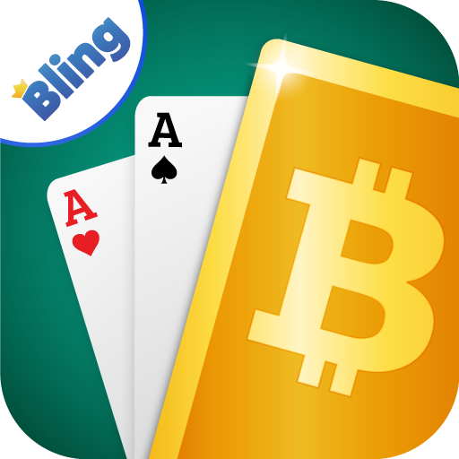 Bitcoin Solitaire Get Real Free Bitcoin  2.0.41