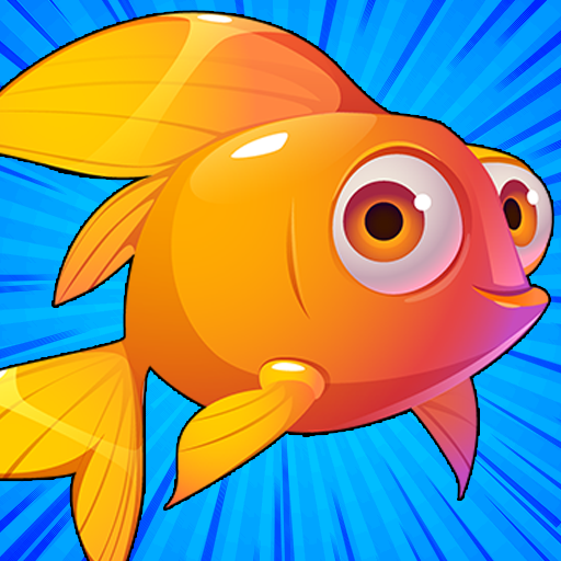 FISH GAME : No wifi games free and fun for kids. 1.068