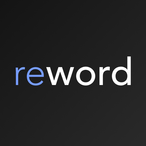 Learn English with ReWord  3.0.16