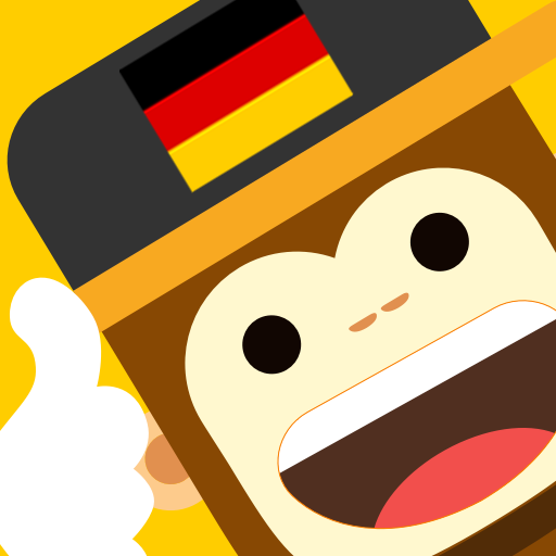 Learn German By Master Ling -Language Learning App 3.2.1