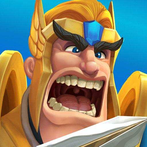 Lords Mobile Tower Defense  2.53