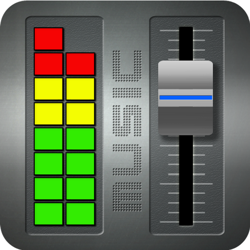 Music Volume EQ — Equalizer Bass Booster Amplifier 4.84