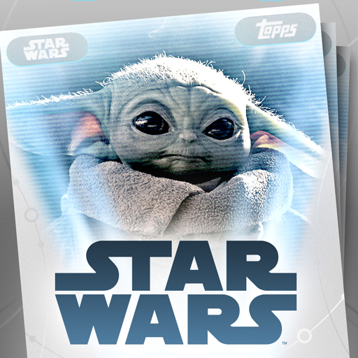 Star Wars™: Card Trader by Topps®  14.0.1