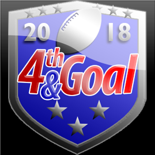 4th and Goal  1.07