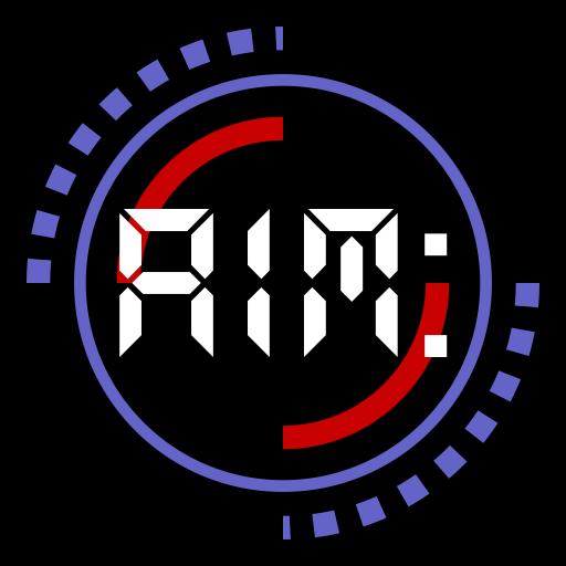 AIM: – Reaction time and accuracy trainer 1.4.3