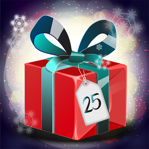 Advent Calendar 2020: 25 Days of Christmas Gifts 6.0.17