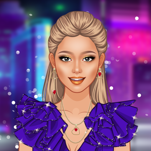 Billionaire Wife Crazy Shopping Dress Up Game  1.0.4