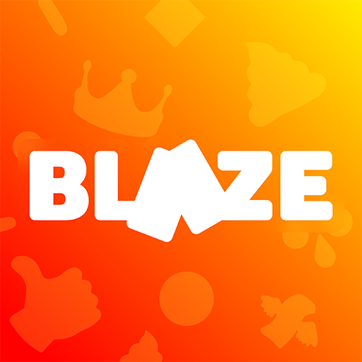 Blaze · Make your own choices 1.11.1